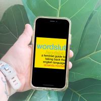 Review | Wordslut